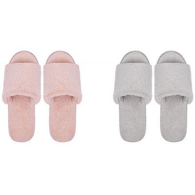 One Cloud Women Slippers Soft Fuzzy from Xiaomi Youpin