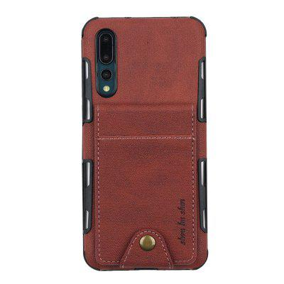 Slots Retro Good Look Phone Case for HUAWEI P20