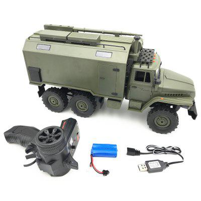 WPL B - 36 1:16 6WD RC Truck