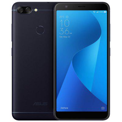Coupon of ASUS Pegasus 4S Max Plus ( X018DC ) 4G Phablet - Gold/Midnight Black