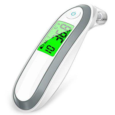 Electronic Infrared Body Forehead Thermometer