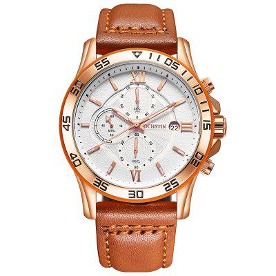 OCHSTIN 6068A Creative Quartz Watch