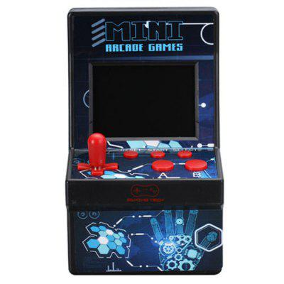 Mini Arcade Game Machine Children Puzzle Toy