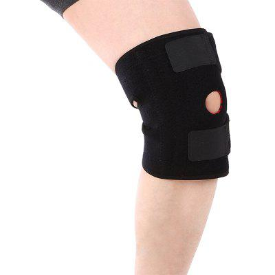 Knee Pad Mountaineering Riding Outdoor Running Protective Gear 1PC