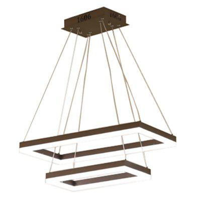 ZUNGE P632 Personality Modern Minimalist LED Pendant Light for Home