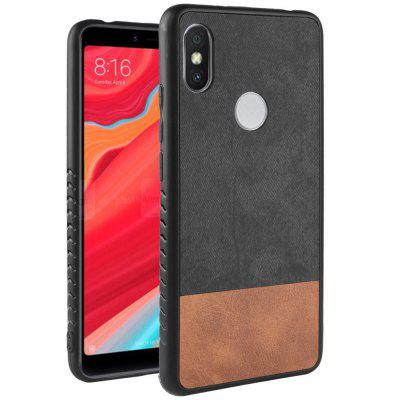Luanke Contrast Color Phone Case для Xiao Mi A2 / 6X