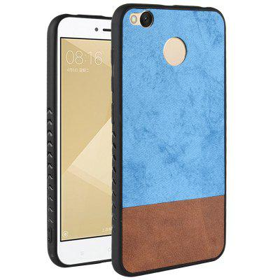 Luanke Contrast Color Phone Case do Xiao Mi Redmi 4X