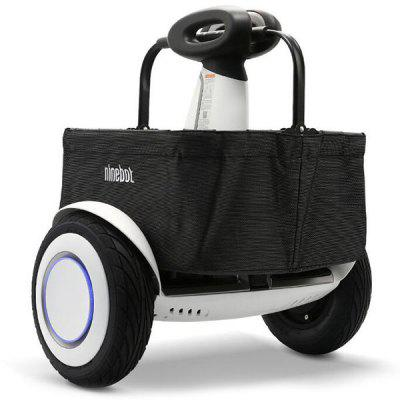 Ninebot Carry Basket for Balance Scooter Plus from Xiaomi mijia