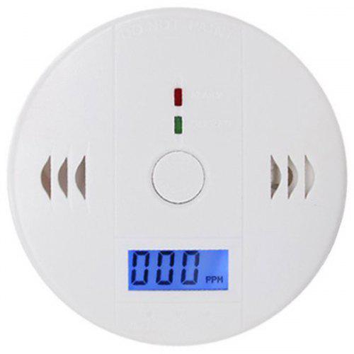 Carbon Monoxide Detectors Home Carbon Monoxide Alarm Co Detector Toxic Gas Leak Detector Honeycomb Coal Alarm Smoke Leak Test Device Manufacture Supply Keep You Fit All The Time Back To Search Resultssecurity & Protection