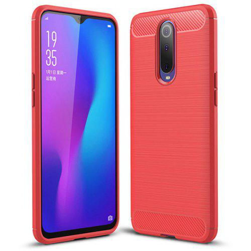 Creative and Simple phone Case for OPPO R17 Pro