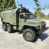 WPL B - 36 1:16 6WD RC Truck - ARMY GREEN