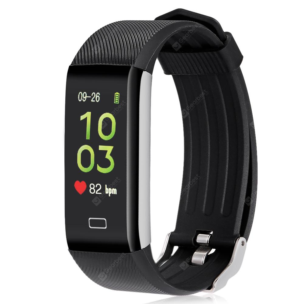 Alfawise B7 Pro Smart Bracelet Heart Rate Sleep Monitor Step Counting Function