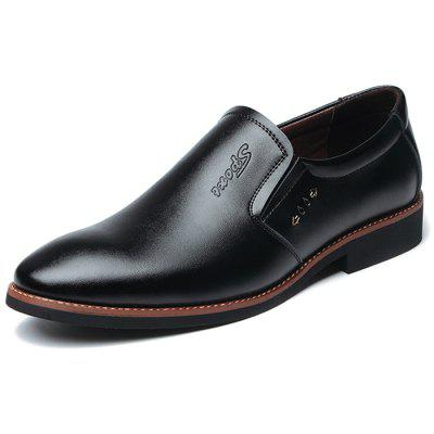 Men's Fashionable Dress Business Shoes