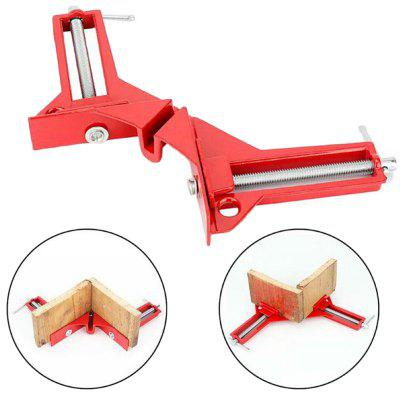 Woodworking 90 Degrees Right Angle Clip