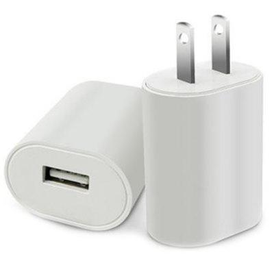 5V 2.1A Charging Head Single Port Dual USB Charger