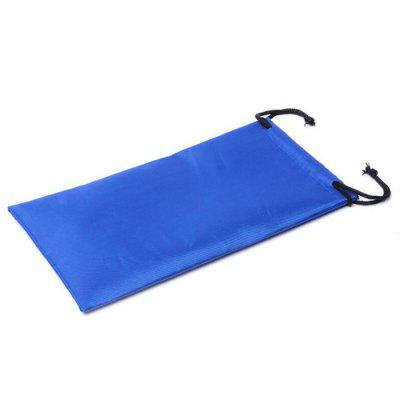 Simple Creative Waterproof Glasses Bag