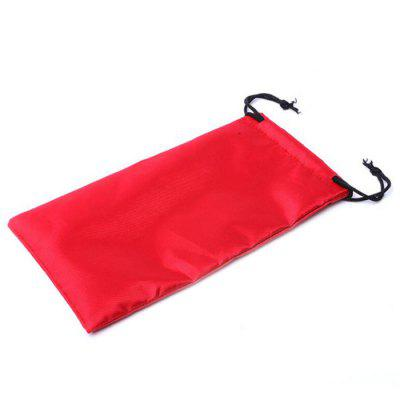Simple Convenient  Waterproof Glasses Bag