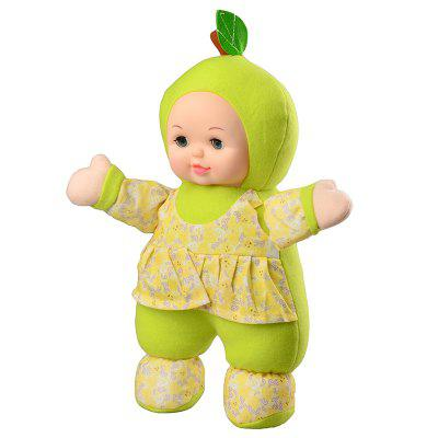 T1226A Cute Plush Toy