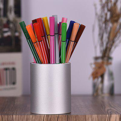 SP1319 SC - 10 Pencil Holder Pen Organizer School Office Supplies