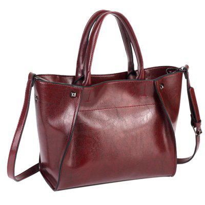 Women's Fashion Casual Large Capacity Shoulder Bag