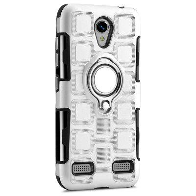 Ring Holder Drop Resistance Phone Cover for ZTE A520