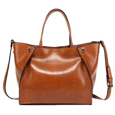 Fashion Leather Handbag Shoulder Bag Crossbody Bag for Women