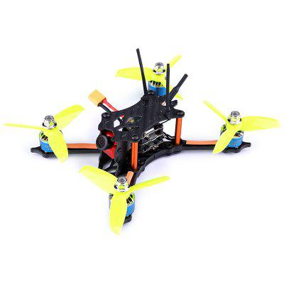Typhoon Q140MM Micro FPV Racing RC Drone BLHeli - S BB2 4-in-1 ESC