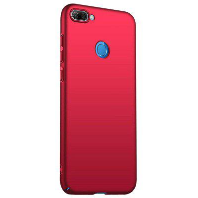 Naxtop Simple and Personality Phone Case voor Xiaomi Mi 8 Lite
