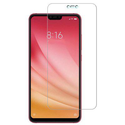 Naxtop Tempered Glass Flim Screen Protector for Xiaomi Mi 8 Lite