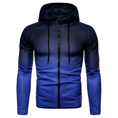 Men's Hoodie Concise Stylish Designed