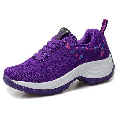 Women's Sneaker Durable Woven Material (Gearbest) Daly City Sales of used goods
