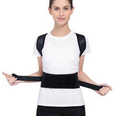 Fixed Hunchback Posture Correction Belt
