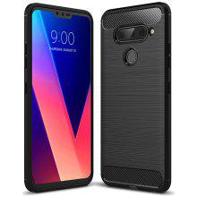 Naxtop Simple and Personality Phone Case for LG V40