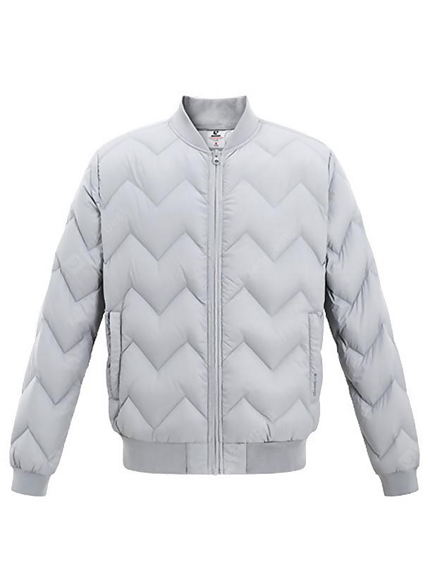 Men Uleemark Lightweight Goose Down Jacket from Xiaomi Youpin