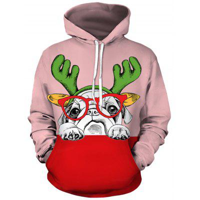 Men's Hoodie Fashionable for Autumn