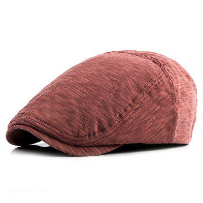 Fashionable Dynamic Beret for Warming