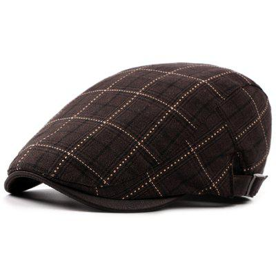 Fashionable Classic Beret for Man