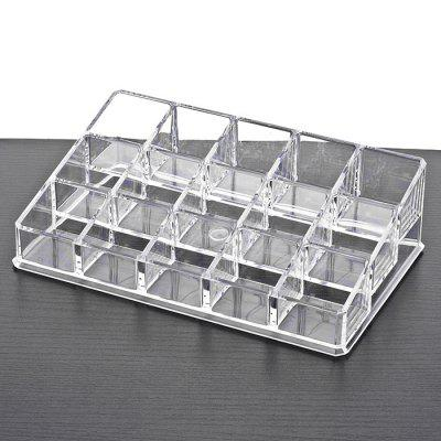 Useful Tool for Cosmetic Storage Box for Women