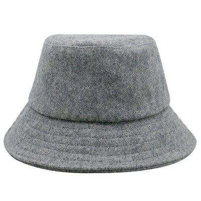 Fashionable Exquisite Bucket Hat for Man