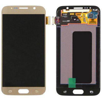 Mobile Phone LCD Screen for Samsung S6
