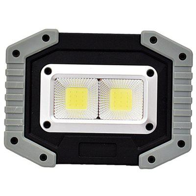 gm805 Outdoor LED Floodlight for Camping 20W