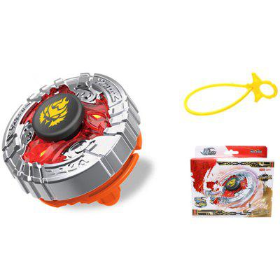 TONGLI Rotor Fighting Alloy Gyro Toy