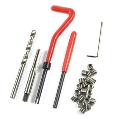 High Quality Thread Car Repair Tool Set