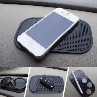 Car Sticky Anti-slip Mat Automobiles Interior Accessories for Mobile Phone / MP3 / MP4 / GPS/ Pad / Car Doll