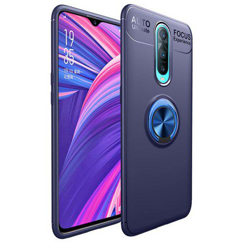 Metal Ring Shell for OPPO R17 Pro