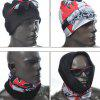 Seamless Multi-function Cycling Headscarf Mask - MULTI-A