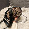 CCjia2893 Hot Fashionable Young Shoulder Bag for Lady - KHAKI