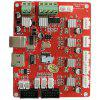 3D Printer Motherboard - RED