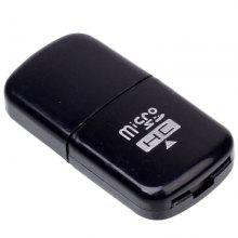 Mobile Phone USB2.0 Multi-function TF Card Reader