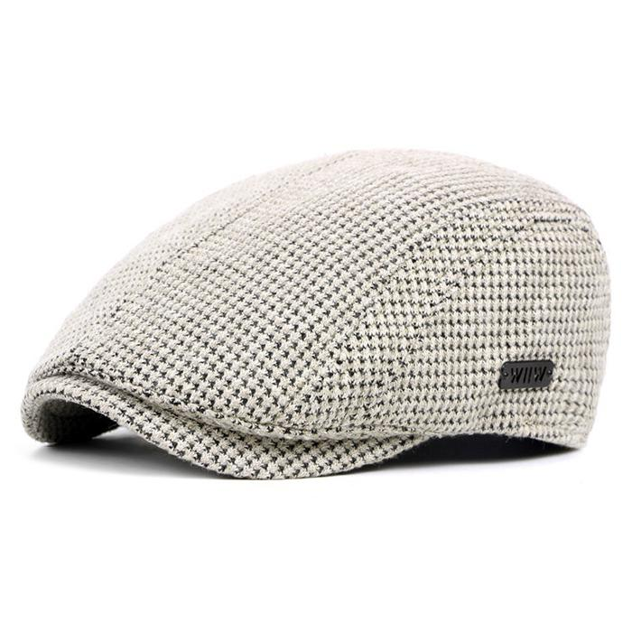 6dfedc2a039b0 Fashionable New Style Beret for Man -  9.07 Free Shipping